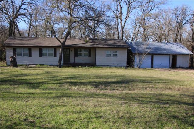 1733 & 1679 County Road 456, Thorndale, TX 76577 (#4108579) :: Papasan Real Estate Team @ Keller Williams Realty