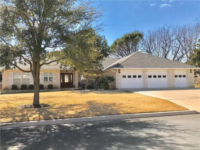 303 Columbine St, Meadowlakes, TX 78654 (#4109091) :: Zina & Co. Real Estate