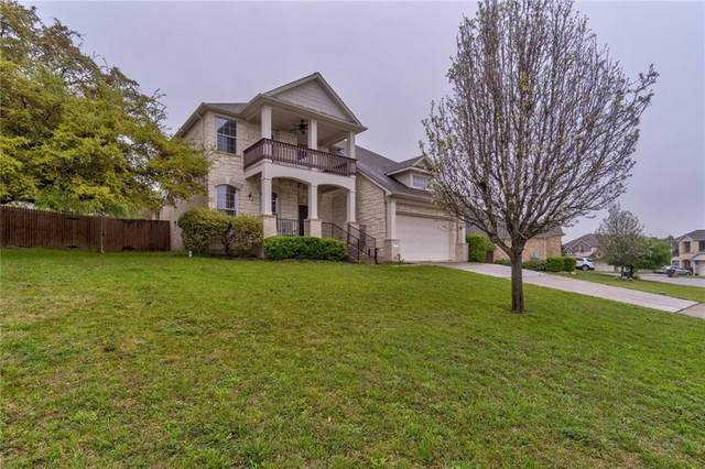 147 Winecup Way, Austin, TX 78737 (#4109250) :: Zina & Co. Real Estate
