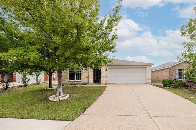 748 Kingfisher Ln, Leander, TX 78641 (#4109271) :: Papasan Real Estate Team @ Keller Williams Realty