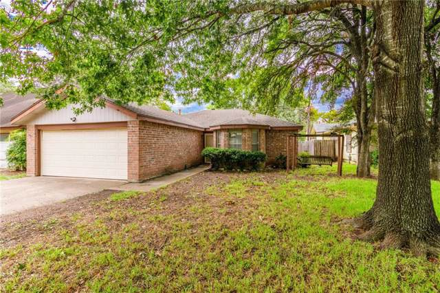 1601 Somerset Dr, Round Rock, TX 78681 (#4109398) :: The Perry Henderson Group at Berkshire Hathaway Texas Realty
