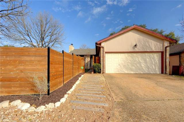 7501 Lakewood Dr, Austin, TX 78750 (#4111283) :: Realty Executives - Town & Country