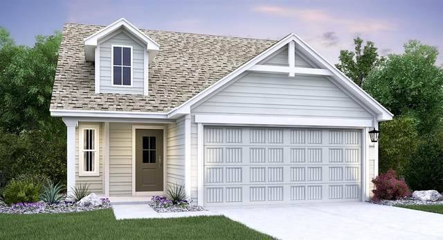 149 High Plains Pass, Liberty Hill, TX 78642 (#4111559) :: All City Real Estate