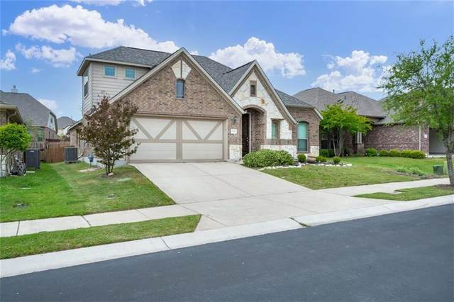 223 Tascate St, Georgetown, TX 78628 (#4111593) :: Zina & Co. Real Estate