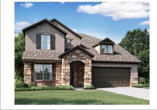 104 Meadow Wood Cv, Georgetown, TX 78626 (#4111600) :: The Perry Henderson Group at Berkshire Hathaway Texas Realty