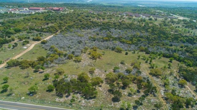 lot 50 Park View, Marble Falls, TX 78654 (#4111715) :: The ZinaSells Group