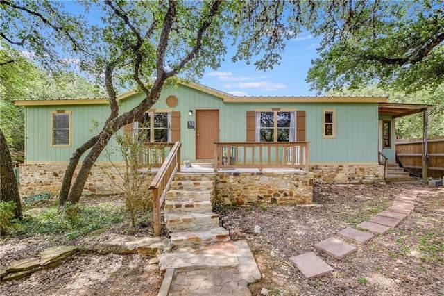 136 Cowpoke Cir, Wimberley, TX 78676 (#4112400) :: Papasan Real Estate Team @ Keller Williams Realty