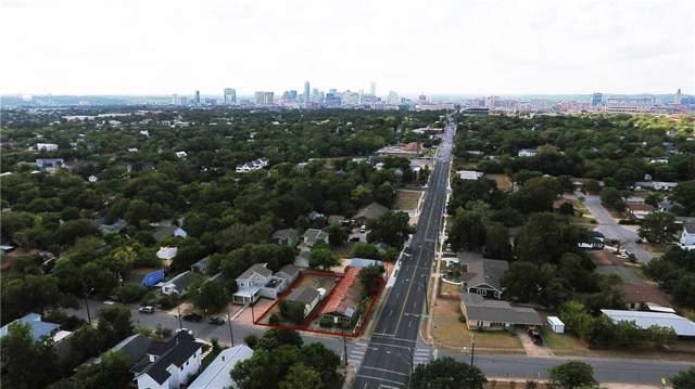 1812-1814 Cedar Ave, Austin, TX 78702 (#4112903) :: Ana Luxury Homes