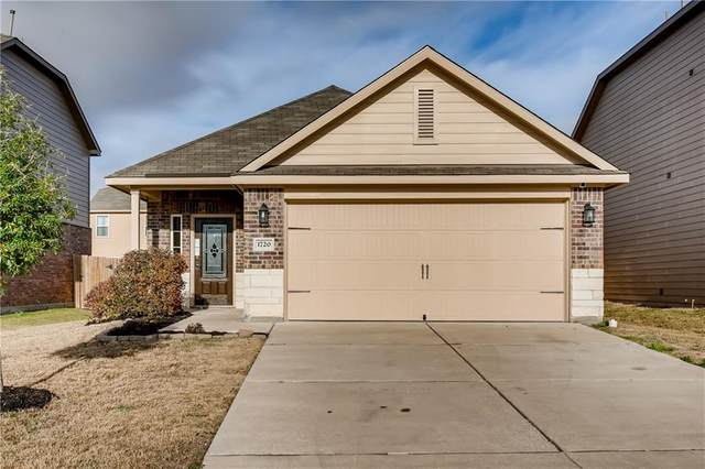 1720 Amy Dr, Kyle, TX 78640 (#4113599) :: 12 Points Group