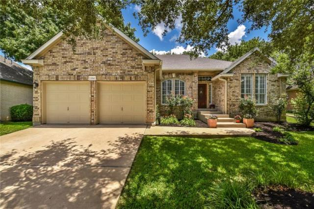 3760 Royal Port Rush Dr, Round Rock, TX 78664 (#4114679) :: Papasan Real Estate Team @ Keller Williams Realty