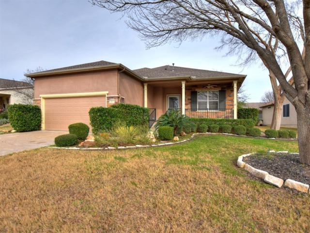 403 Dawson Trl, Georgetown, TX 78633 (#4115180) :: Watters International