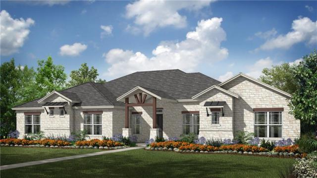 2801 Greatwood Trl, Leander, TX 78641 (#4115792) :: The Perry Henderson Group at Berkshire Hathaway Texas Realty