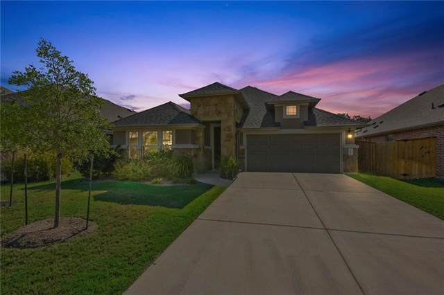 4121 Presidio Ln, Round Rock, TX 78681 (#4115953) :: The Summers Group