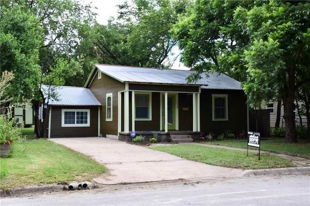 1028 E 43rd St, Austin, TX 78751 (#4116486) :: Papasan Real Estate Team @ Keller Williams Realty
