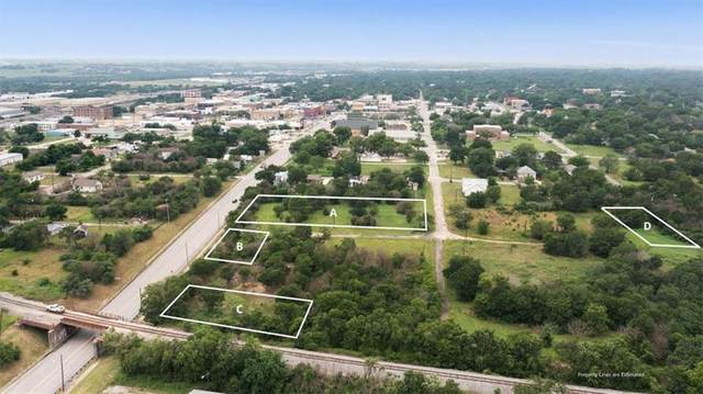 0 Murphy St, Taylor, TX 76574 (#4116718) :: The Perry Henderson Group at Berkshire Hathaway Texas Realty