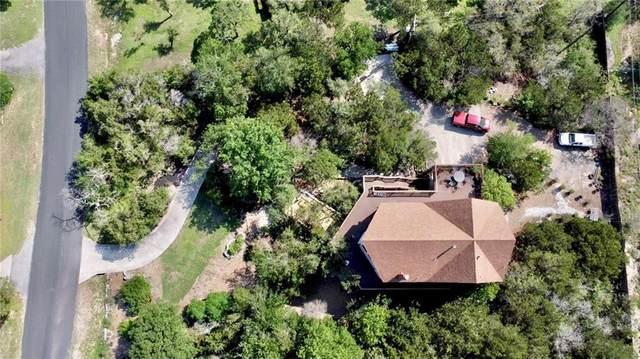 14107 Flying W Trl, Helotes, TX 78023 (MLS #4116788) :: Green Residential