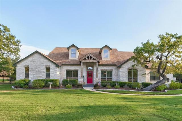 119 Webber Ln, Bastrop, TX 78602 (#4116832) :: The Perry Henderson Group at Berkshire Hathaway Texas Realty