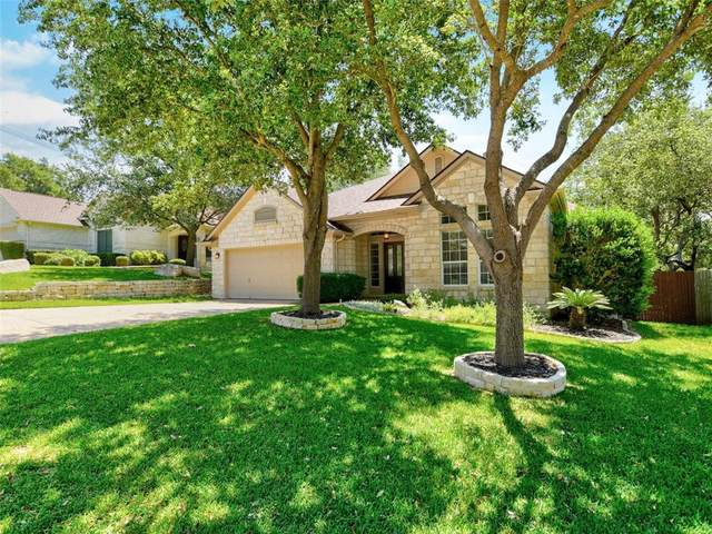 12709 Majestic Oaks Dr, Austin, TX 78732 (#4117544) :: The Heyl Group at Keller Williams