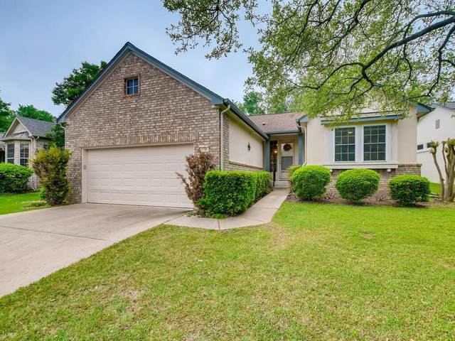 114 Mountain Laurel Way, Georgetown, TX 78633 (#4117733) :: Papasan Real Estate Team @ Keller Williams Realty