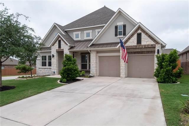 6028 Gunnison Turn Rd, Austin, TX 78738 (#4117918) :: Papasan Real Estate Team @ Keller Williams Realty