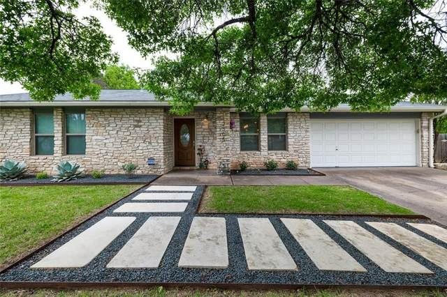 12305 Willow Wild Dr, Austin, TX 78758 (#4118582) :: Realty Executives - Town & Country