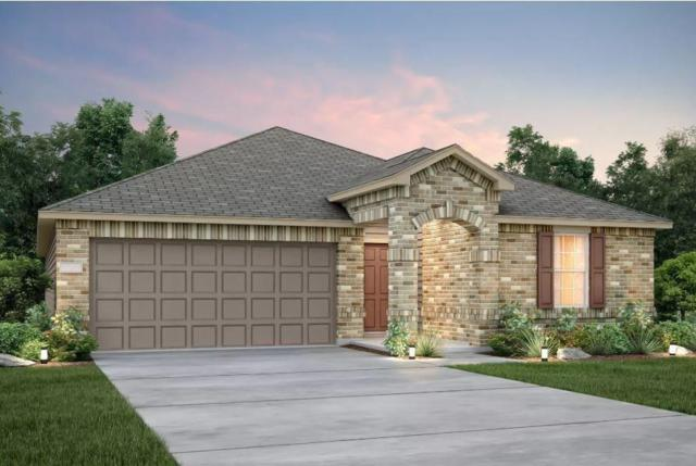 408 Fieldstone Ln, Liberty Hill, TX 78642 (#4119922) :: The ZinaSells Group