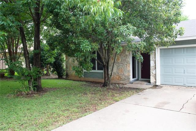 9703 Woodshire Dr, Austin, TX 78748 (#4120510) :: Ben Kinney Real Estate Team