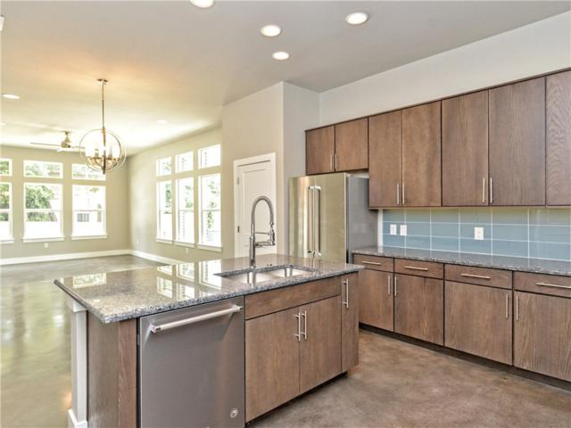 3905 Clawson Rd #8, Austin, TX 78704 (#4120676) :: The Gregory Group