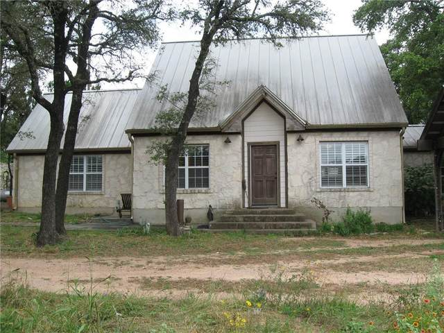 10217 Rawhide Trl, Austin, TX 78736 (MLS #4120883) :: Vista Real Estate