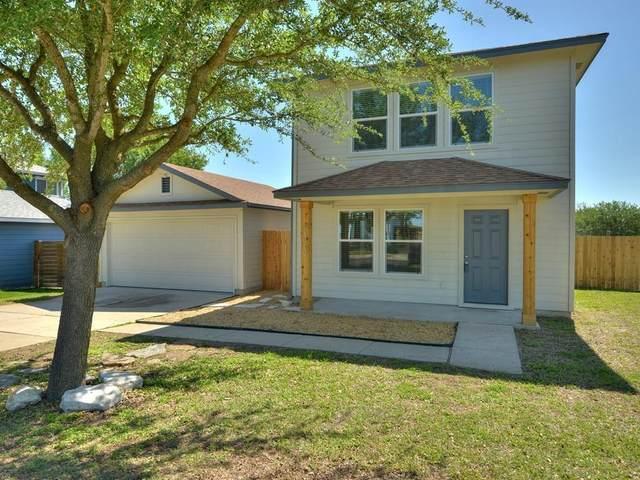 13020 Briarcreek Loop, Manor, TX 78653 (#4121452) :: The Summers Group