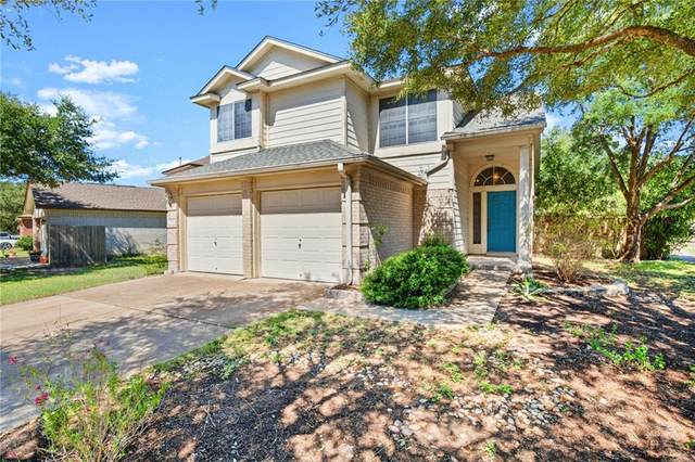 1616 Hueco Mountain Rd, Round Rock, TX 78664 (#4121912) :: Green City Realty
