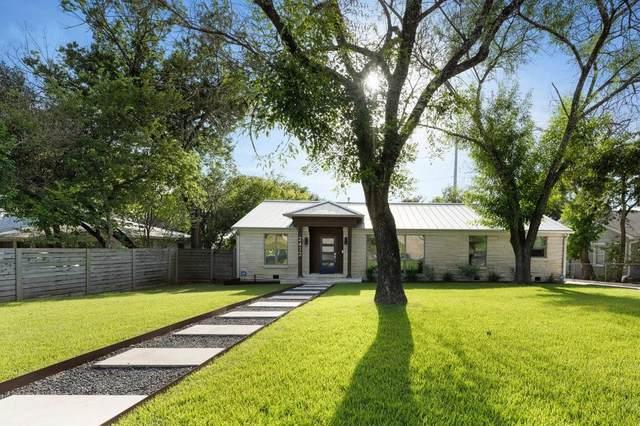 2412 Hartford Rd, Austin, TX 78703 (#4121975) :: Papasan Real Estate Team @ Keller Williams Realty
