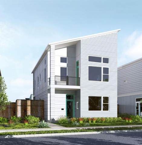 6124 Toscana Ave, Austin, TX 78724 (#4122090) :: Papasan Real Estate Team @ Keller Williams Realty