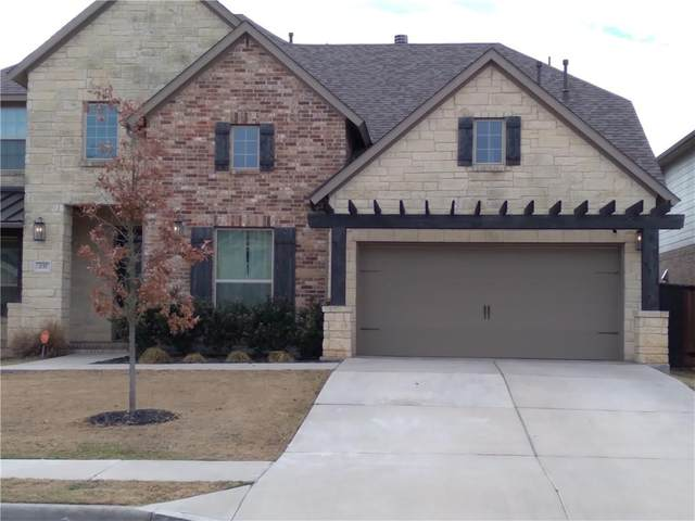 237 Norcia Loop, Liberty Hill, TX 78642 (#4122522) :: RE/MAX IDEAL REALTY