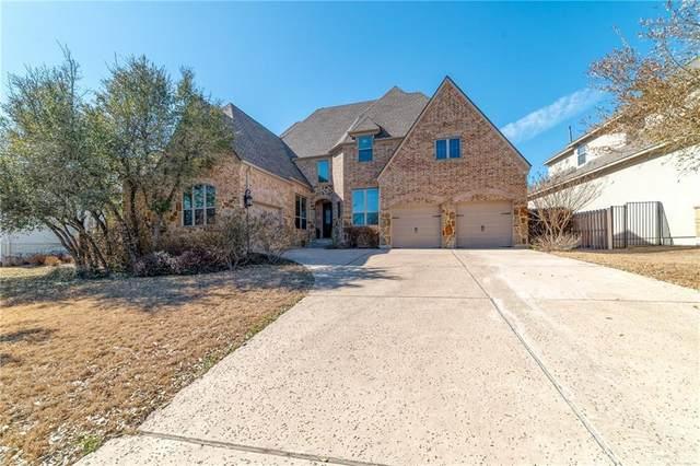 17408 Wildrye Dr, Austin, TX 78738 (#4123303) :: Green City Realty