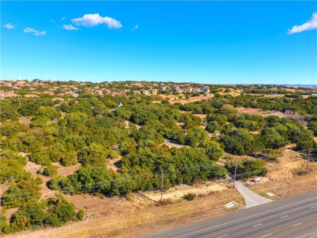15012 W Highway 71, Austin, TX 78738 (#4123912) :: RE/MAX Capital City