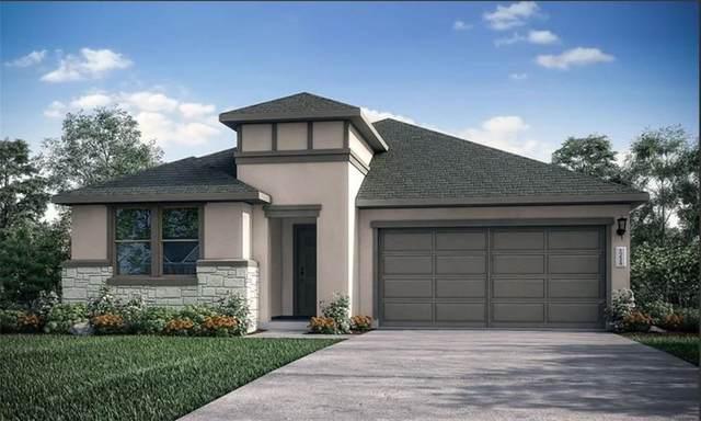 1000 Moose Rd, Hutto, TX 78634 (#4124364) :: Papasan Real Estate Team @ Keller Williams Realty