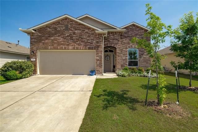 417 Moulins Ln, Georgetown, TX 78626 (MLS #4125349) :: Brautigan Realty