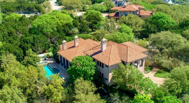 9123 Atwater Cv, Austin, TX 78733 (#4125676) :: The Perry Henderson Group at Berkshire Hathaway Texas Realty