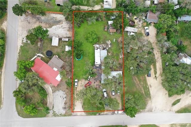 1505 Tierra Alto St, Leander, TX 78641 (#4126090) :: First Texas Brokerage Company