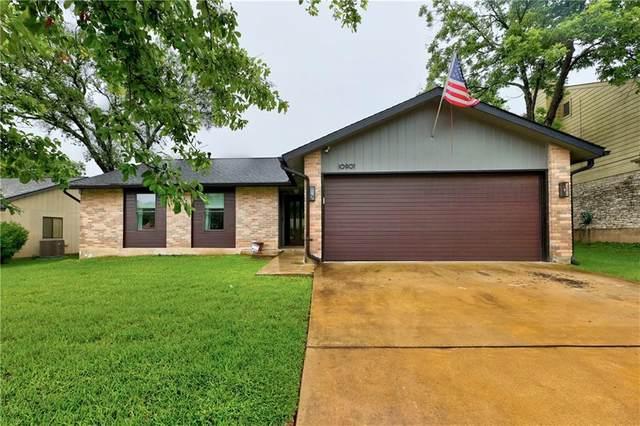 10907 Tall Oak Trl, Austin, TX 78750 (#4127252) :: Bristol Palin Team