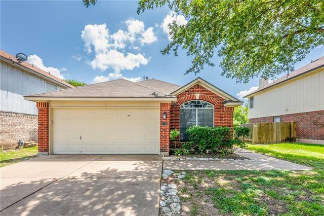 3113 Sauls Dr, Austin, TX 78728 (#4127589) :: The Summers Group
