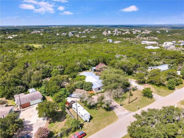 10401 Thomaswood Ln, Austin, TX 78736 (#4127863) :: Green City Realty