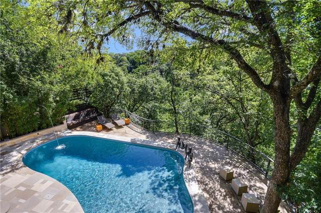 1805 Brookhaven Dr, Austin, TX 78704 (#4128090) :: The Summers Group