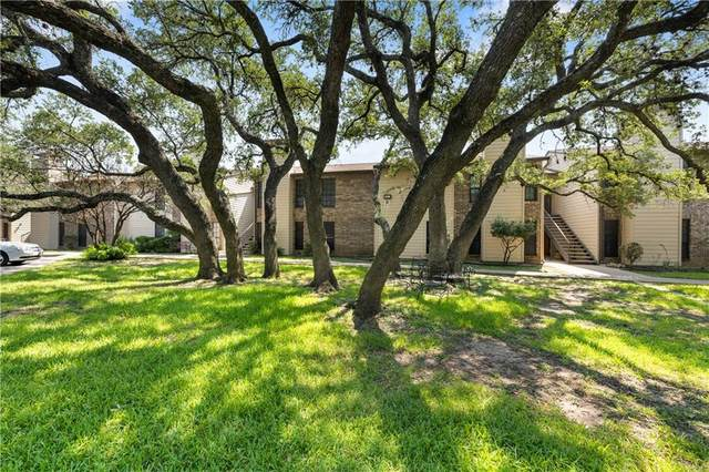 4159 Steck Ave #174, Austin, TX 78759 (#4128378) :: Papasan Real Estate Team @ Keller Williams Realty