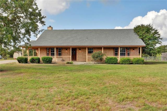 168 W Oak Loop, Cedar Creek, TX 78612 (#4128639) :: The Heyl Group at Keller Williams