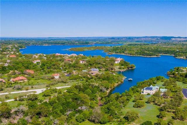 2306 Cliff Pt, Spicewood, TX 78669 (#4128689) :: The Perry Henderson Group at Berkshire Hathaway Texas Realty