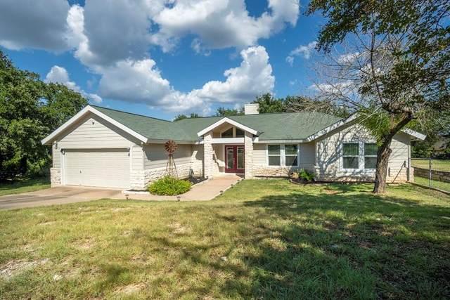 10807 Oakwood Cir, Dripping Springs, TX 78620 (#4128839) :: Ben Kinney Real Estate Team