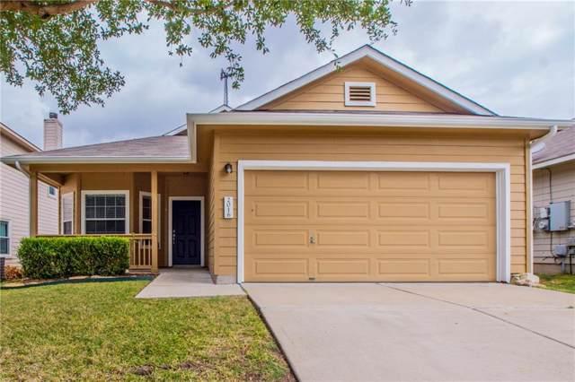 2016 Charlotte Estates Dr, Austin, TX 78744 (#4129042) :: Ben Kinney Real Estate Team