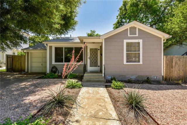 3005 Funston St, Austin, TX 78703 (#4129390) :: Ana Luxury Homes